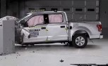 2015 Ford F-150s Crash Ratings Vary By Model: Report