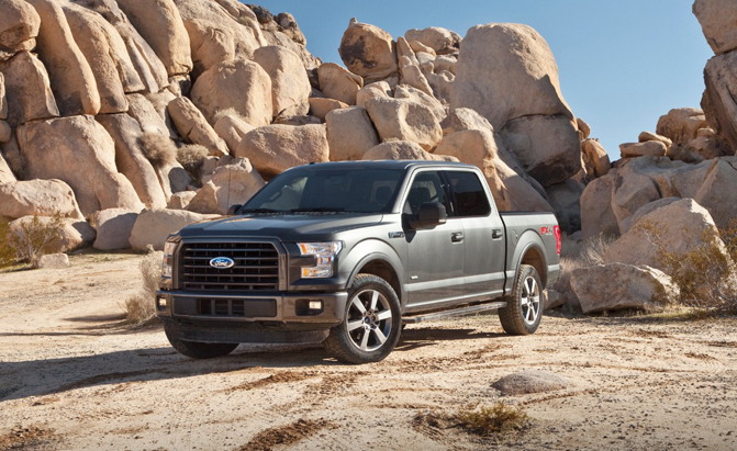 f-150 incentives down, transaction prices up says ford » autoguide