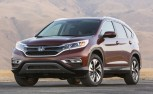 2017 Honda CR-V to Move Upmarket, Grow in Size and Features