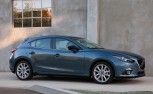 2016 Mazda3 Pricing Starting from $18,665