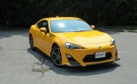 2015 Scion FR-S Release Series 1.0 Review