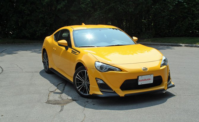 2015 scion fr s release series 1 0 review news. Black Bedroom Furniture Sets. Home Design Ideas
