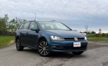 2015 Volkswagen Golf SportWagen TDI Review
