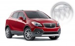 2016 Buick Encore Touring Sport a 'More Spirited' Crossover