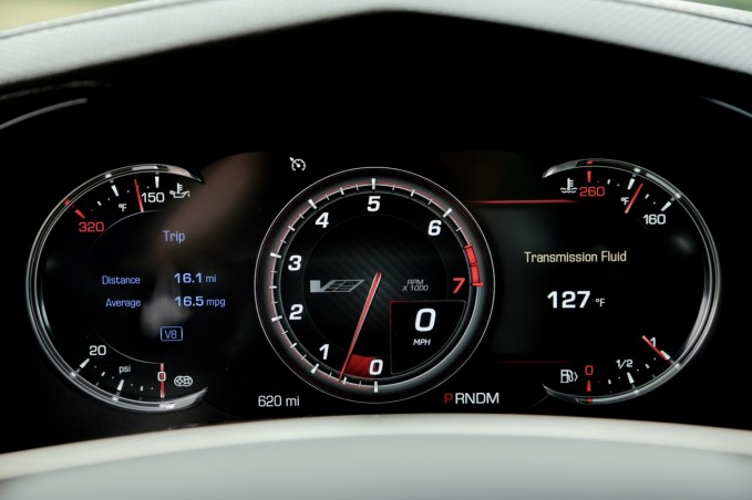 2016-Cadillac-CTS-V-Gauges-01