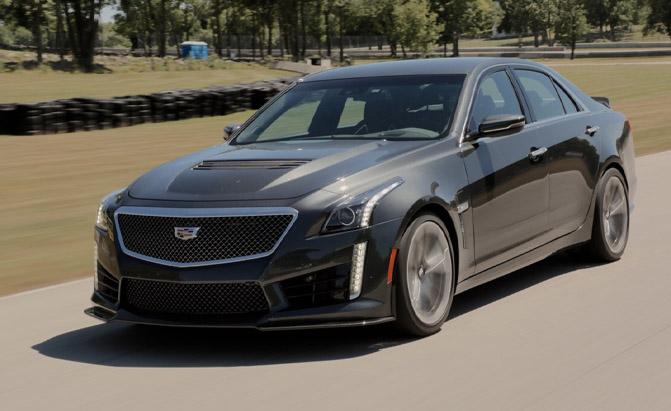 2016 cadillac cts v review news. Black Bedroom Furniture Sets. Home Design Ideas
