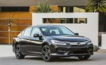 2016 Honda Accord Filled With New Technology