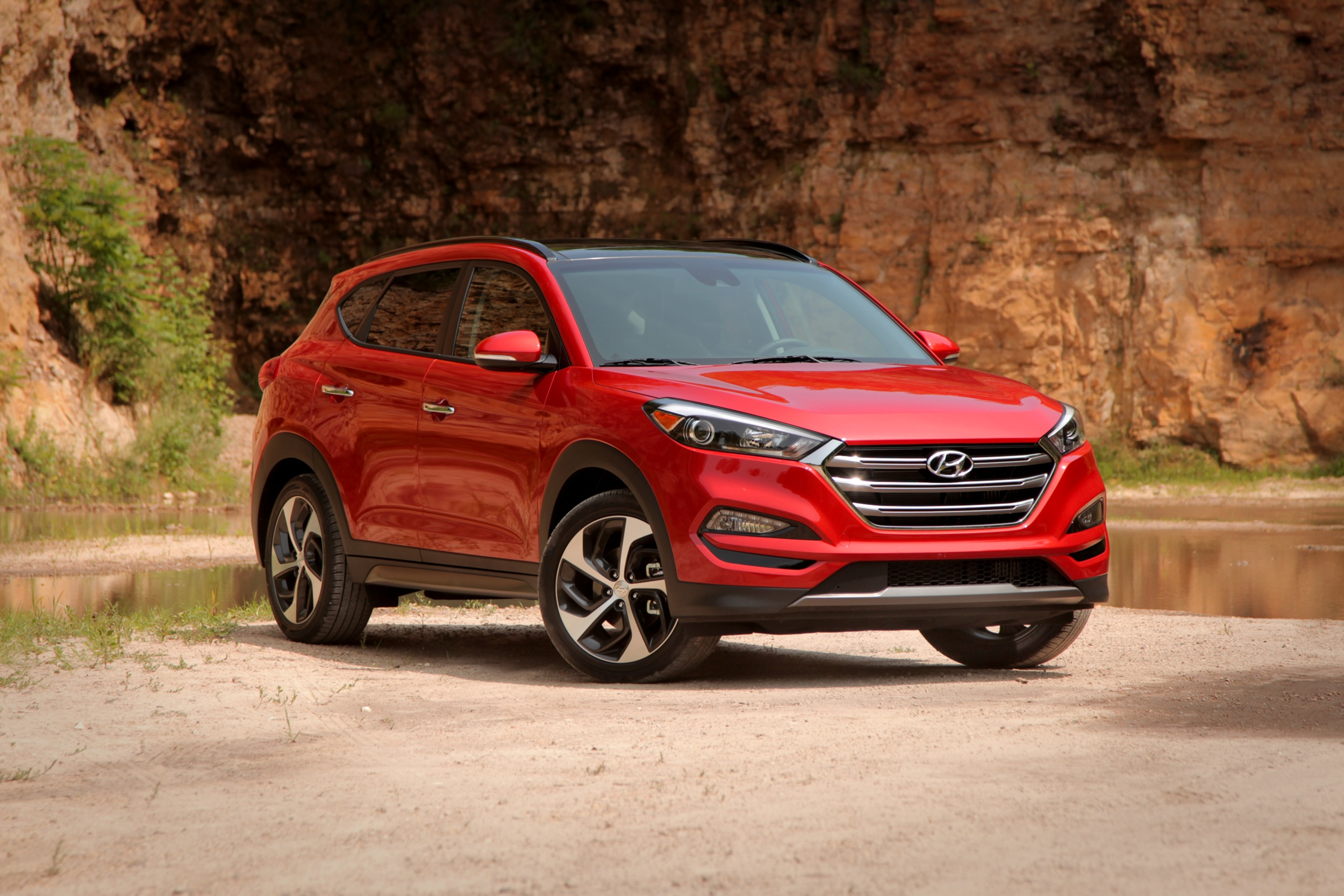 2016 hyundai tucson review news. Black Bedroom Furniture Sets. Home Design Ideas