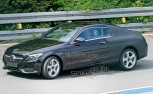 Mercedes-Benz C-Class Coupe to be Sportier, Less Roomy