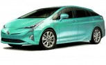 This Might be the 2016 Toyota Prius