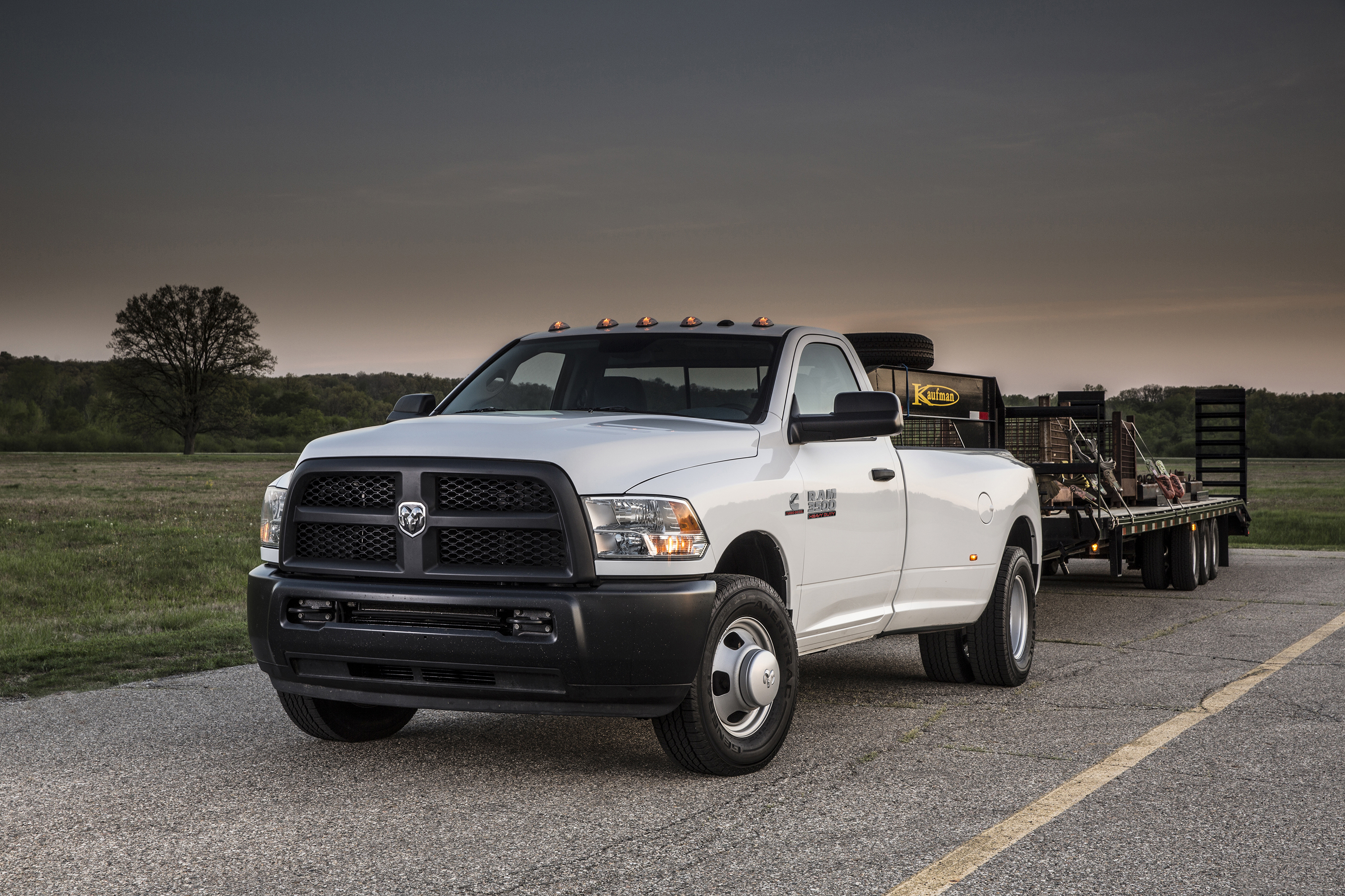 2016 Ram 3500 Door Wiring Diagram Trusted Schematics 2014 Dodge Dully Abs How The Makes 900 Lb Ft Of Torque Autoguide Com News Gauge Pods 2500