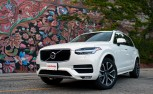 2016 Volvo XC90 T6 Review