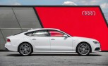 2017 Audi A7 to Get More Distinctive Styling, More Features