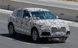 2019 Audi Q6 Aims to Fight Tesla Model X