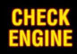 Check engine 7