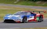 Watch the 2017 Ford GT Race Car Tear up the Race Track. It Sounds Glorious!