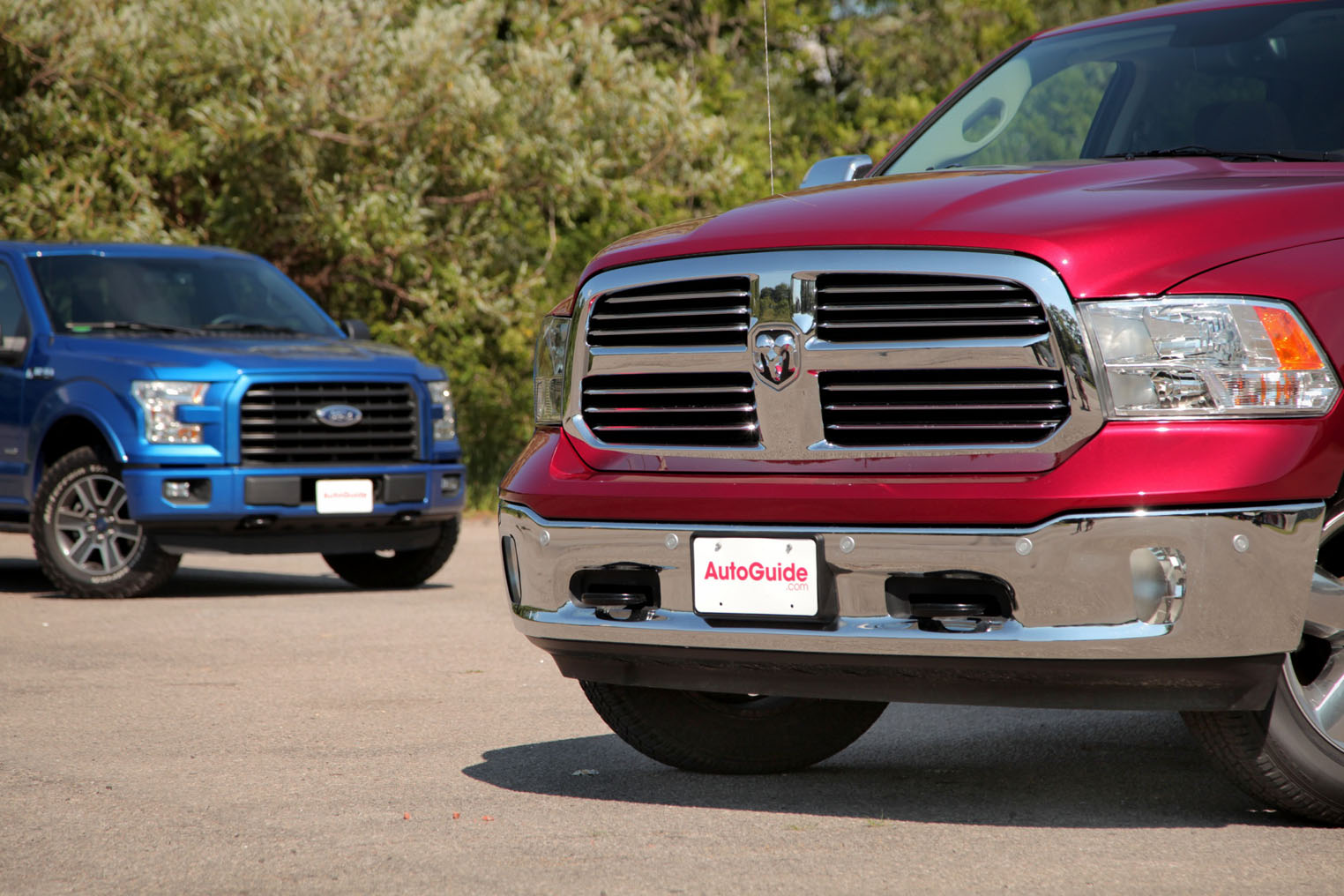 ram 1500 v6 compared to ford ecoboost. Black Bedroom Furniture Sets. Home Design Ideas