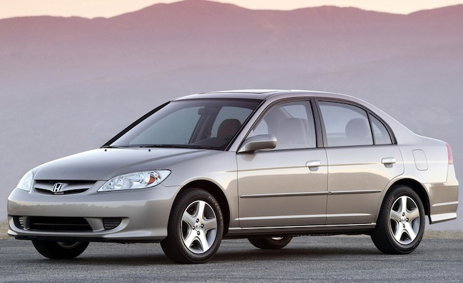 Honda To Recall 1 Million Cars For Second Time Fix Takata Airbag Issue