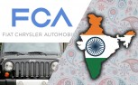 FCA to Invest $280 Million in India to Build Jeeps