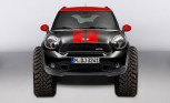 MINI Developing More Capable Countryman
