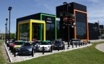Mini Dealers Improve Most on Mercedes-Topped Consumer Treatment Study