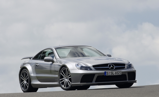 Top 10 mercedes benz cars of all time news for Types of mercedes benz cars