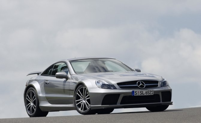 But Nonetheless Here Are Our Picks For The Top 10 Mercedes Benz Cars Of All Time