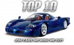 Top 10 Amazing JDM Cars We Missed Out On