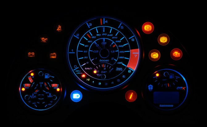 What Does That Light on My Dash Mean? » AutoGuide.com News