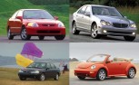 AutoGuide Answers: What Was Your First Car?