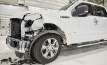 2015 Ford F-150 Aluminum Repairs Cost More: Report