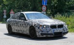 2017 BMW M5 Spied Doing Another Round of Testing