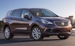 Buick Envision Arriving in US Next Year
