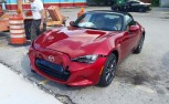 Mazda is Replacing the First Wrecked 2016 MX-5 Miata