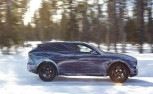Jaguar F-Pace Extreme Temperature Testing Detailed in Photos