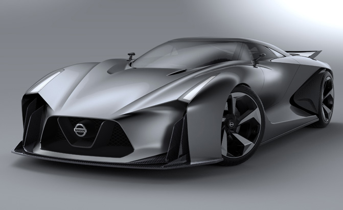 Best Car Deals 2020 Top 5 Concept Cars That Should be Made a Reality