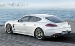 Porsche Pajun Rumored to Debut at Frankfurt Motor Show
