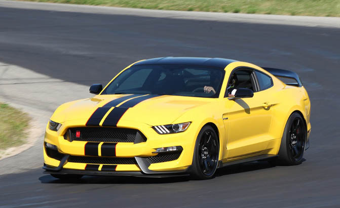 2016 Ford Mustang Shelby GT350 Pricing Confirmed