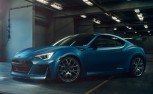 Subaru Boss Says BRZ Needs 'More Performance'