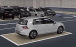 Volkswagen Developing Automated Vehicle Park and Wireless Charging