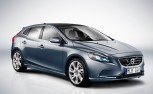 Volvo V40, S60L Heading to the US