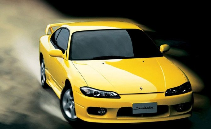 2002 Nissan Silvia Spec R Aero Best Sports Cars