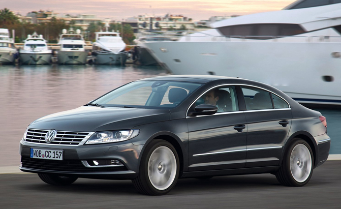 [SCHEMATICS_4CA]  Numerous Volkswagen Models Recalled for Faulty Airbag Wiring | Vw Air Bag Wiring |  | AutoGuide.com