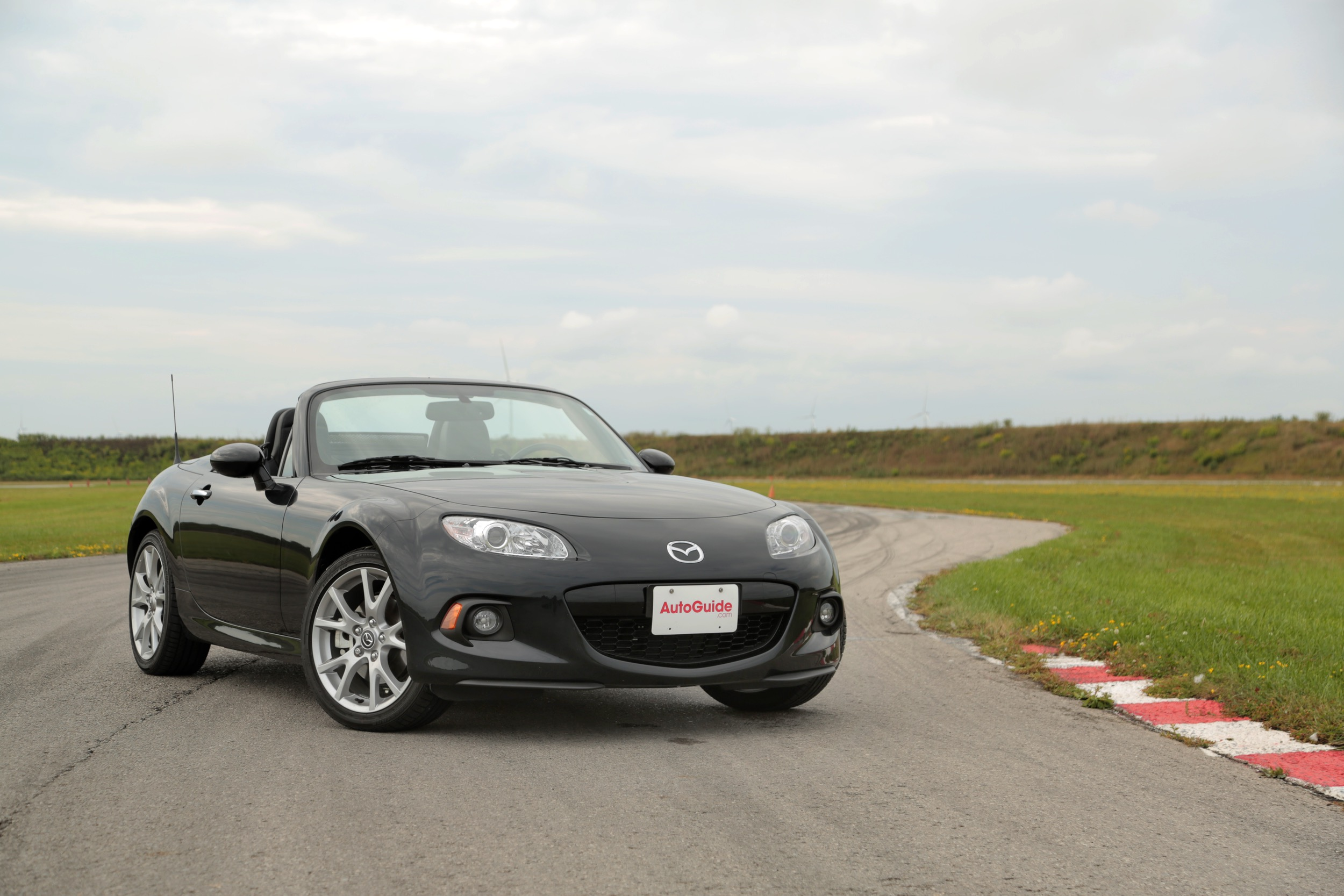 review reviews mazda mx miata