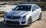 9 Things I Learned About the 2016 Cadillac ATS-V