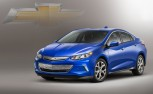 2016 Volt to Get 53 Miles of Electric Range
