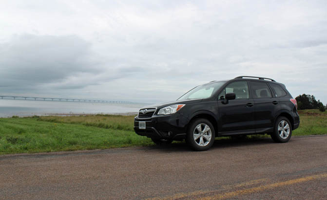 2016-Subaru-Forester-review-bridge
