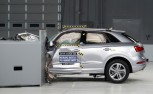 2016 Audi Q3 Earns IIHS Top Safety Pick Rating