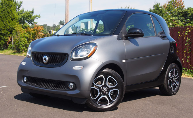 Sub Compact Cars Buyers Guide 2017 Sub Compact Car