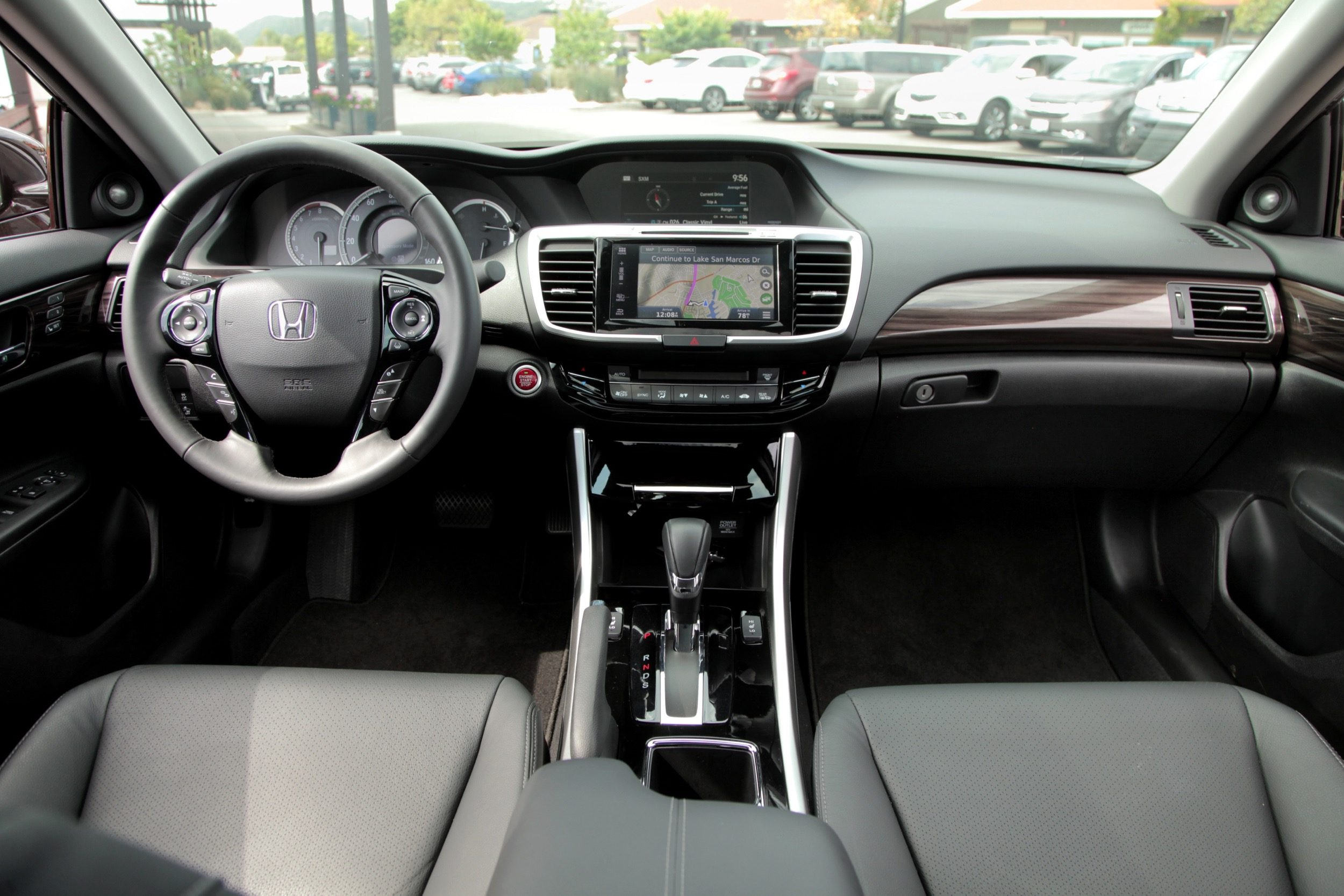 2016 honda accord review. Black Bedroom Furniture Sets. Home Design Ideas